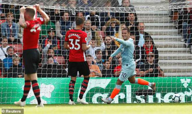 """Southampton - Chelsea: Siêu sao rực sáng trừng phạt """"tội đồ"""" - 1"""
