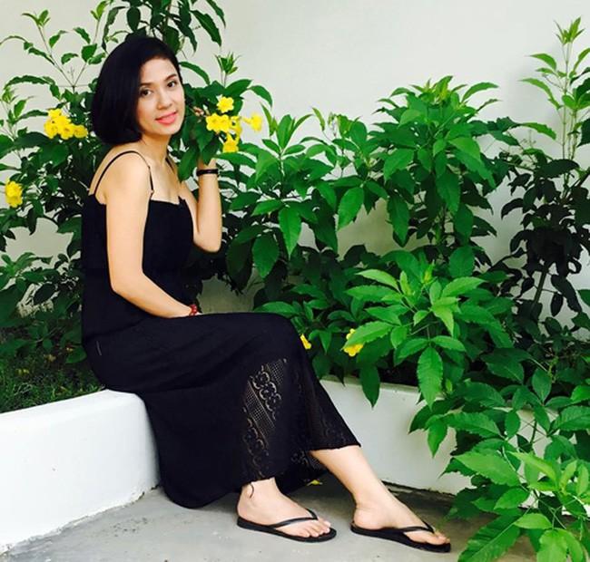 Việt Trinh, nhà Việt Trinh, sao Việt