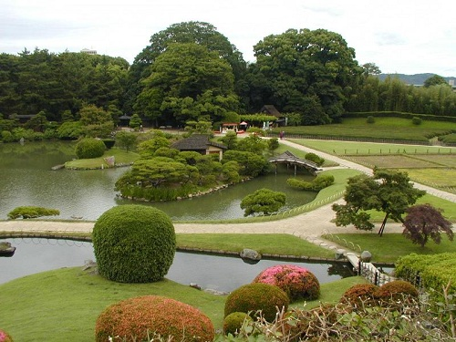 Lạc lối tại xứ ảo mộng trong những khu vườn đẹp như cổ tích này - 5