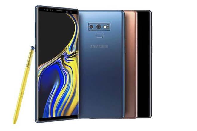 Đâu là ông vua bảo mật của thế giới smartphone 2018? - 3