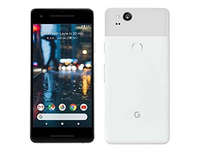 Đâu là ông vua bảo mật của thế giới smartphone 2018? - 5