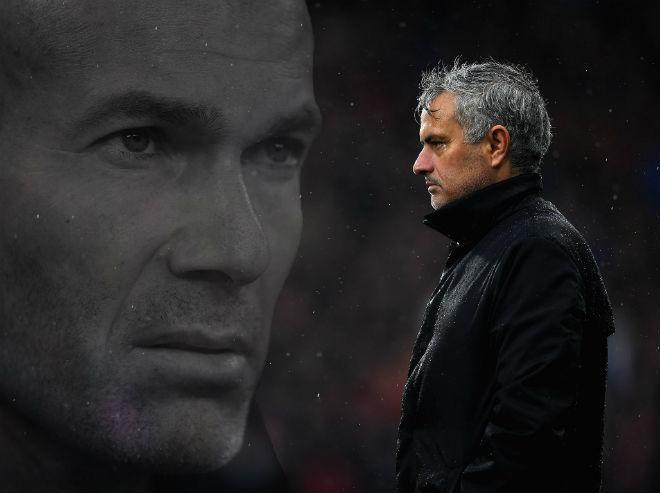 MU ngược dòng kiểu Sir Alex giữ Mourinho: Liệu có cần Zidane cứu giá - 2