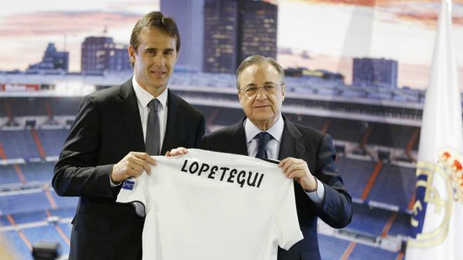 Nóng: Rộ tin Real Madrid sa thải HLV Lopetegui ngay hôm nay - 2