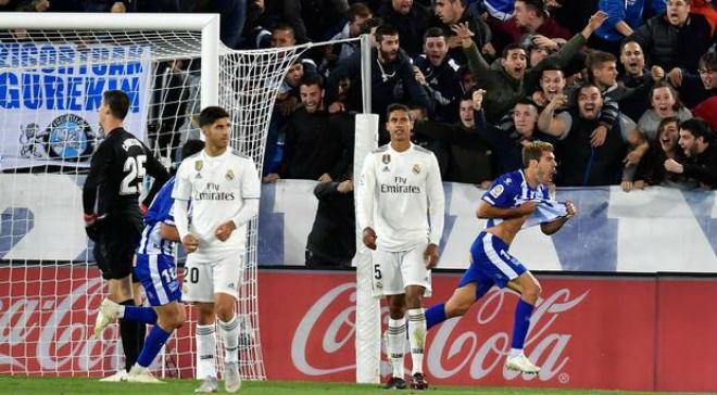 Nóng: Rộ tin Real Madrid sa thải HLV Lopetegui ngay hôm nay - 1