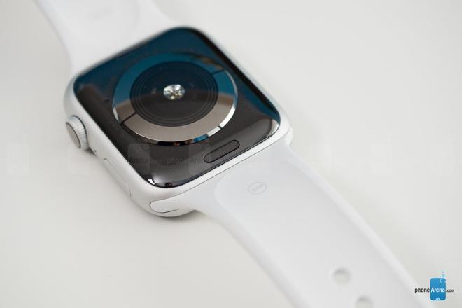 Apple Watch Series 4: Chiếc đồng hồ thông minh tốt nhất hiện nay - 5