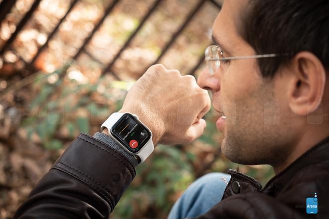 Apple Watch Series 4: Chiếc đồng hồ thông minh tốt nhất hiện nay - 8
