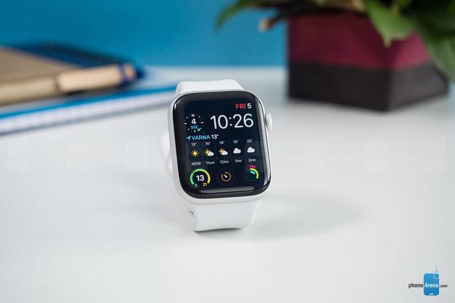 Apple Watch Series 4: Chiếc đồng hồ thông minh tốt nhất hiện nay - 6