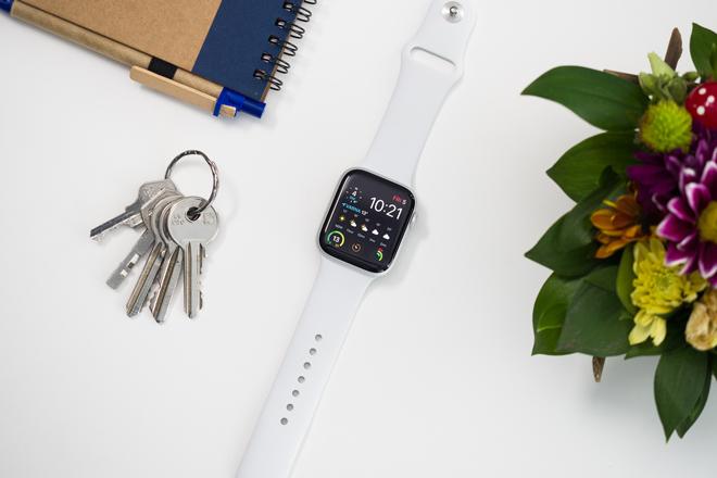 Apple Watch Series 4: Chiếc đồng hồ thông minh tốt nhất hiện nay - 1
