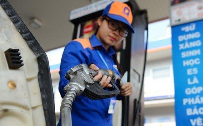 Bộ Công Thương lên tiếng về giá xăng tăng mạnh - 1