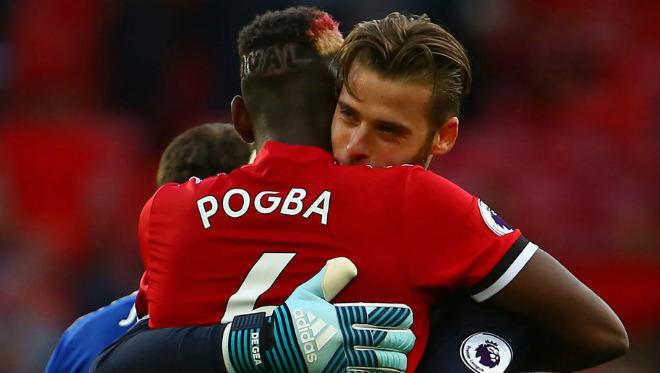 MU cố chấp chưa sa thải Mourinho: De Gea và 9 sao bất mãn dễ ra đi - 2