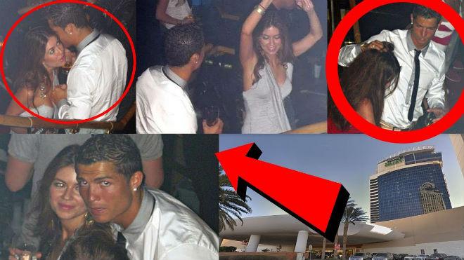 Ronaldo lâm nguy dễ tù mọt gông: Thêm 3 cô gái tố cáo bị xâm hại - 1