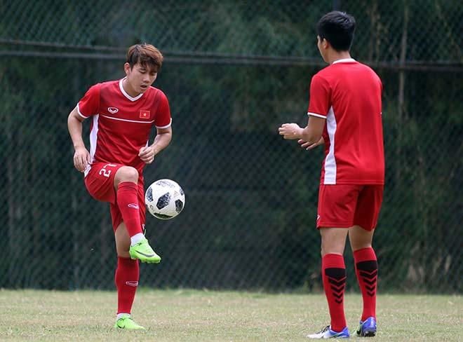 Công bố danh sách ĐT Việt Nam: Xuân Trường - Quang Hải săn cúp vàng AFF Cup - 3