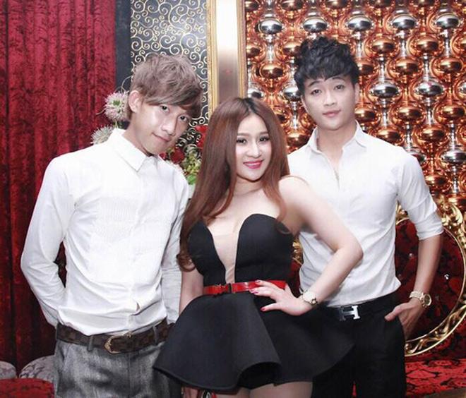 Số phận nghiệt ngã của hot boy rời nhóm HKT đình đám một thời - 3