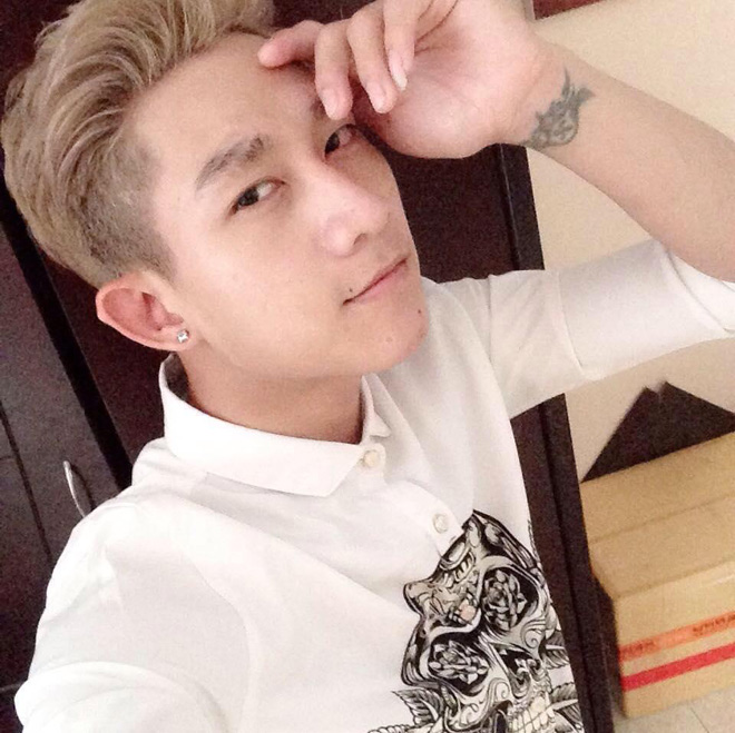 Số phận nghiệt ngã của hot boy rời nhóm HKT đình đám một thời - 6