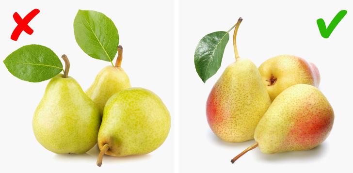 Bà nội trợ thông minh phải biết 10 bí quyết chọn trái cây siêu sạch này - 8