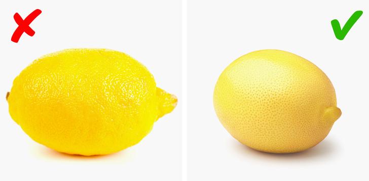 Bà nội trợ thông minh phải biết 10 bí quyết chọn trái cây siêu sạch này - 10