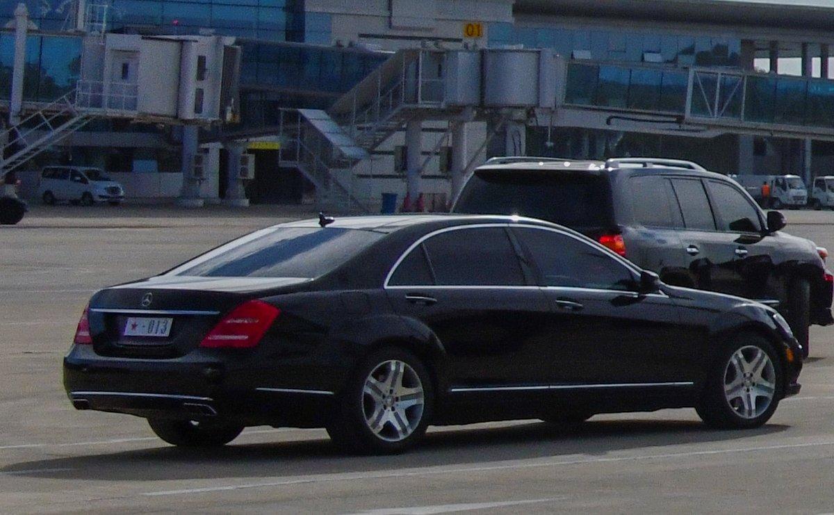 Chiếc Rolls Royce Phantom siêu sang của Kim Jong-un có gì đặc biệt? - 2