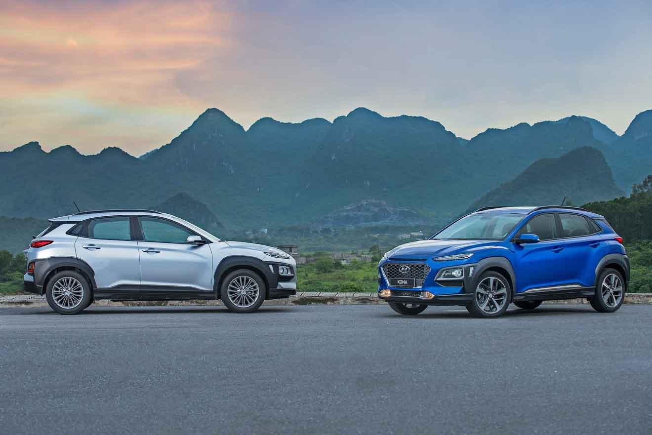 Hyundai công bố doanh số tháng 9/2018: 415 chiếc Kona bán ra ngay trong tháng đầu ra mắt - 1