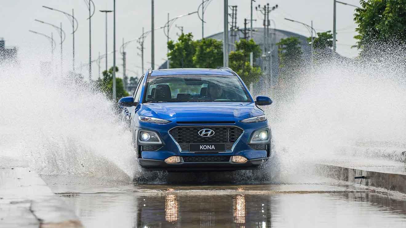 Hyundai công bố doanh số tháng 9/2018: 415 chiếc Kona bán ra ngay trong tháng đầu ra mắt - 3