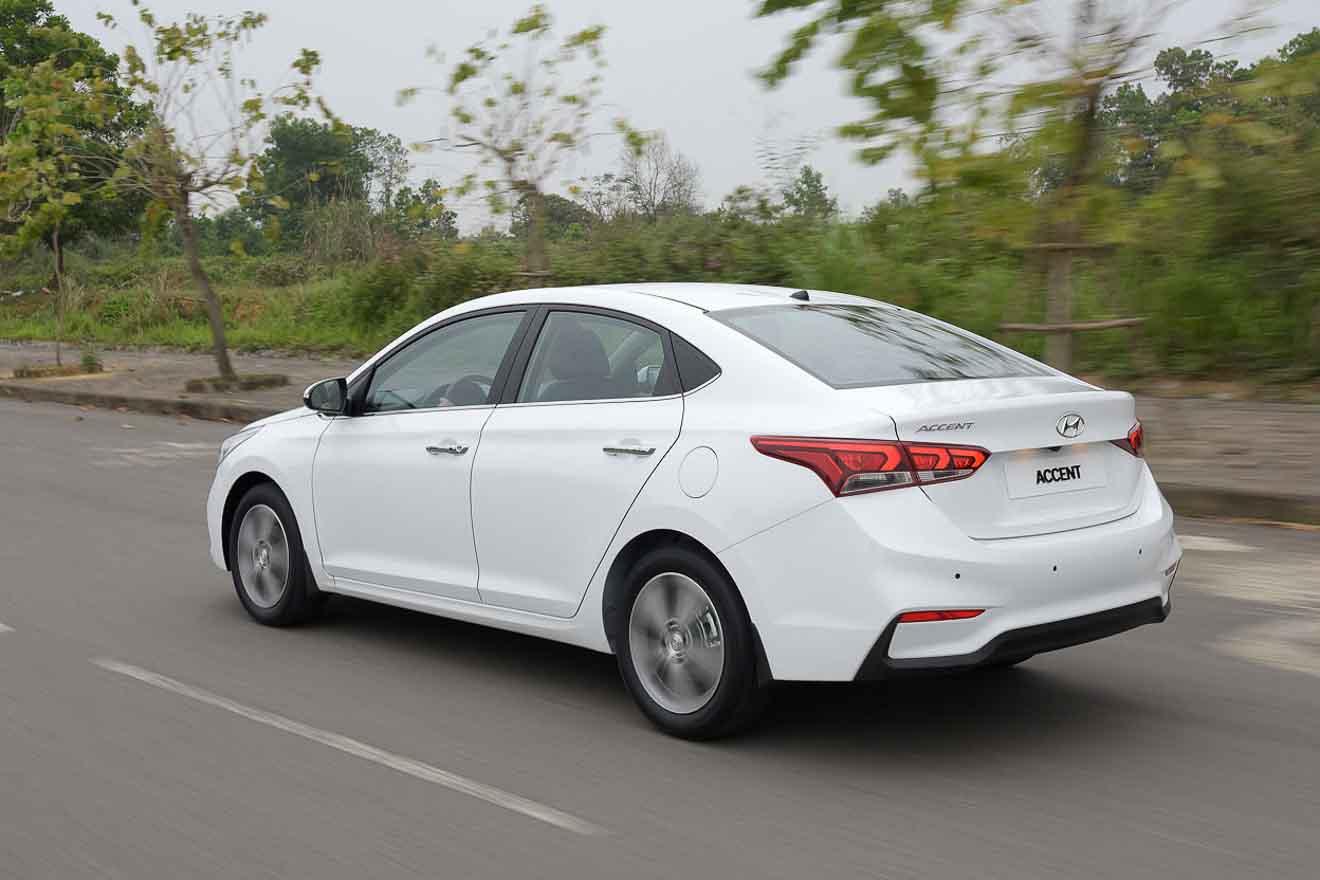 Hyundai công bố doanh số tháng 9/2018: 415 chiếc Kona bán ra ngay trong tháng đầu ra mắt - 4
