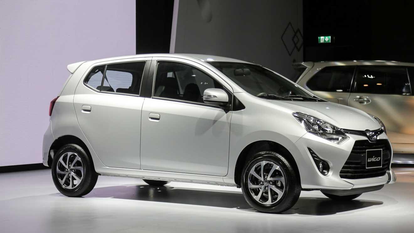 Tháng đầu tiên bán ra, Toyota Wigo đã soán ngôi Hyudai Grand i10 - 4