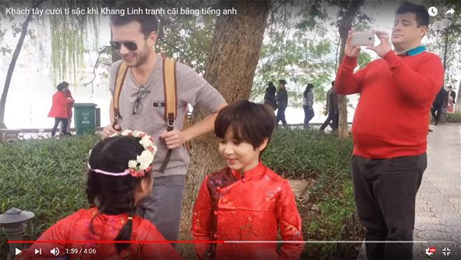 """2 em bé Việt nói tiếng Anh """"như gió"""" và bí quyết bất ngờ của phụ huynh - 4"""