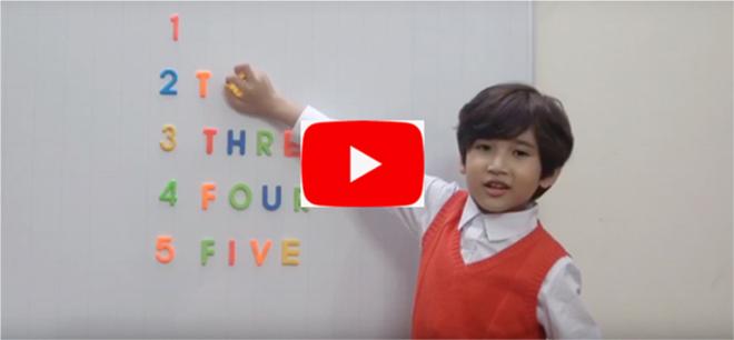 """2 em bé Việt nói tiếng Anh """"như gió"""" và bí quyết bất ngờ của phụ huynh - 3"""