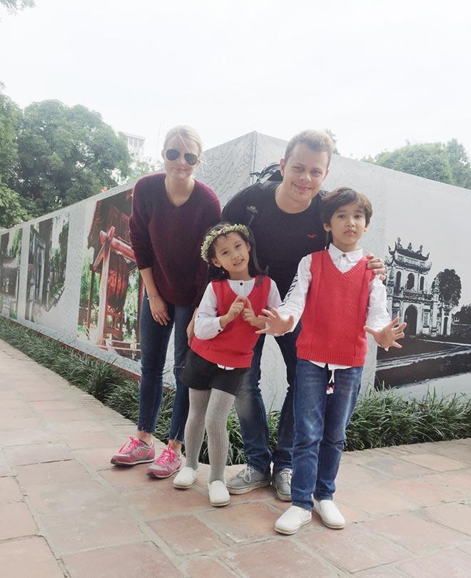 """2 em bé Việt nói tiếng Anh """"như gió"""" và bí quyết bất ngờ của phụ huynh - 5"""