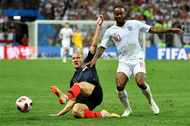 UEFA Nations League: Đại chiến Croatia - Anh tái hiện bán kết World Cup - 1