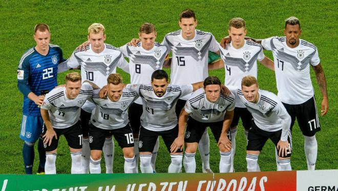 UEFA Nations League: Đại chiến Croatia - Anh tái hiện bán kết World Cup - 2