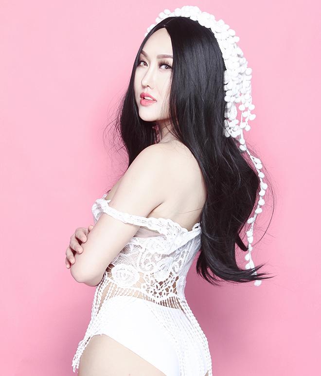 Phi Thanh Vân tiết lộ 2 năm rời showbiz đi học kinh doanh và tình dục học - 2