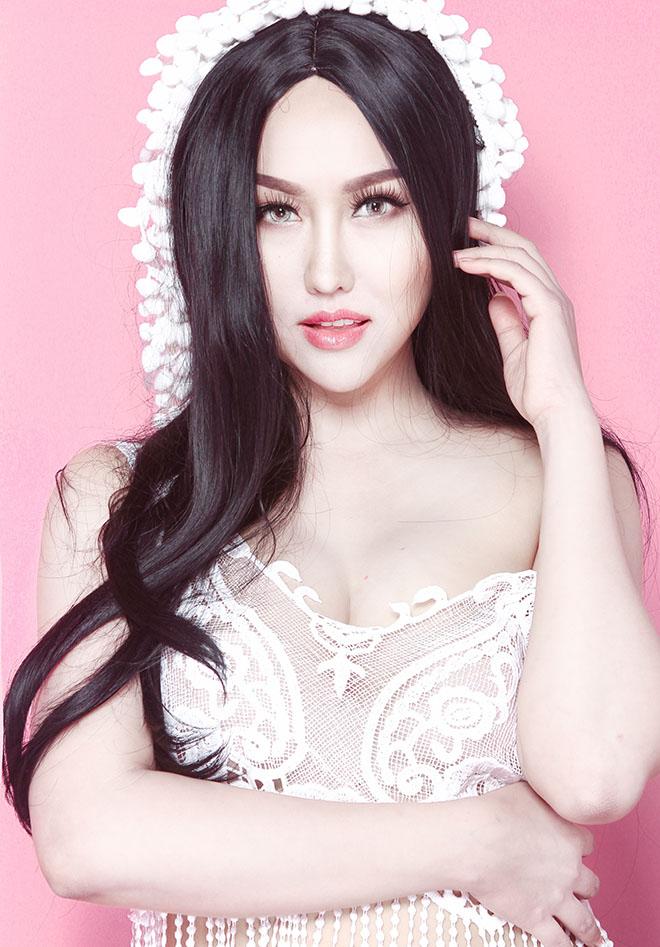 Phi Thanh Vân tiết lộ 2 năm rời showbiz đi học kinh doanh và tình dục học - 1
