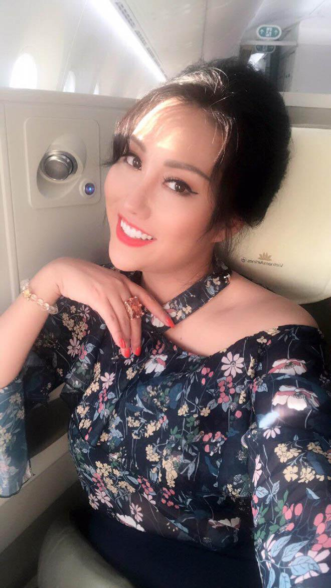 Phi Thanh Vân tiết lộ 2 năm rời showbiz đi học kinh doanh và tình dục học - 7