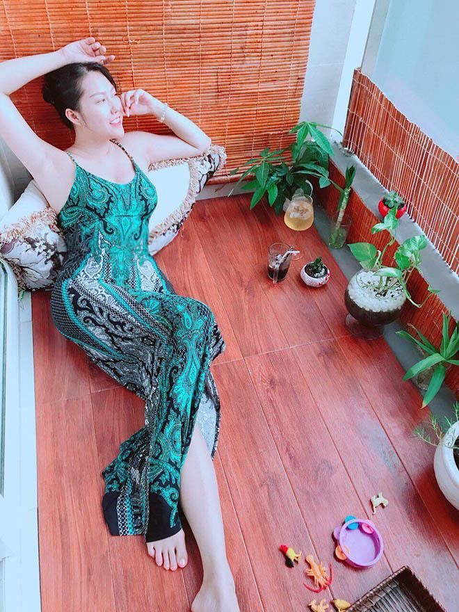 Phi Thanh Vân tiết lộ 2 năm rời showbiz đi học kinh doanh và tình dục học - 8