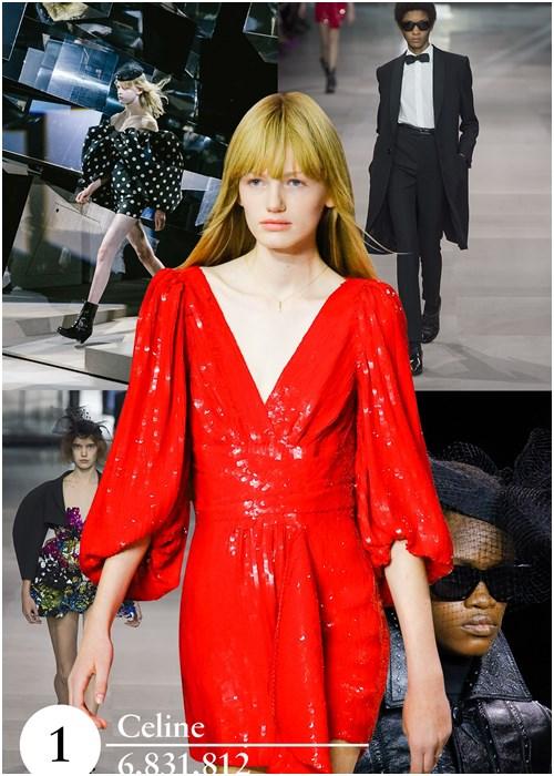 Điểm danh 10 bộ sưu tập triệu view của Tuần lễ thời trang Paris - 1