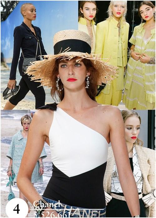 Điểm danh 10 bộ sưu tập triệu view của Tuần lễ thời trang Paris - 4