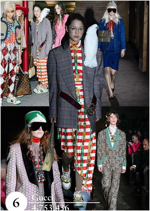 Điểm danh 10 bộ sưu tập triệu view của Tuần lễ thời trang Paris - 6