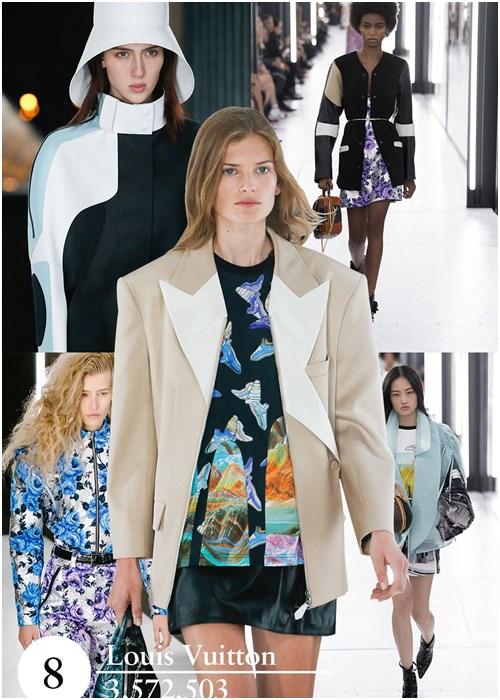 Điểm danh 10 bộ sưu tập triệu view của Tuần lễ thời trang Paris - 8