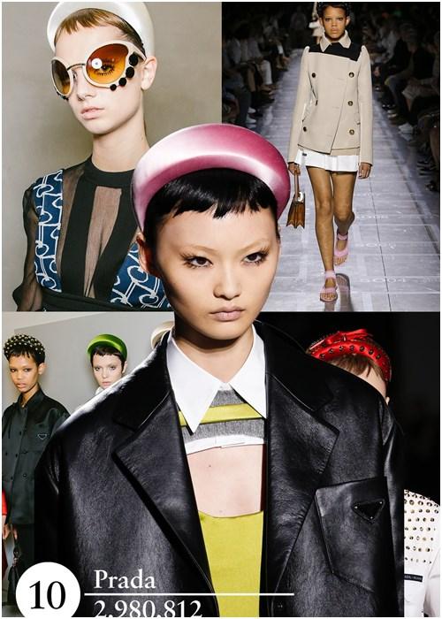 Điểm danh 10 bộ sưu tập triệu view của Tuần lễ thời trang Paris - 10
