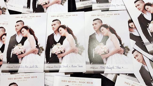 Tiêu Quang Vboys cưới mẹ đơn thân nóng bỏng: Ngã ngửa với thân thế cô dâu - 1
