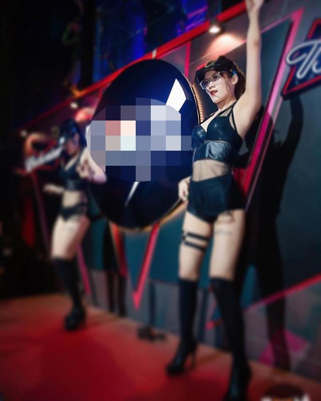 Hot girl này ra là con gái nghệ sĩ Trọng Nghĩa vừa cưới vợ kém 29 tuổi - 6