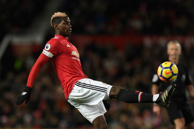 """Pogba """"cứu giá"""" Mourinho: Không cần băng đội trưởng để trở nên vĩ đại - 2"""