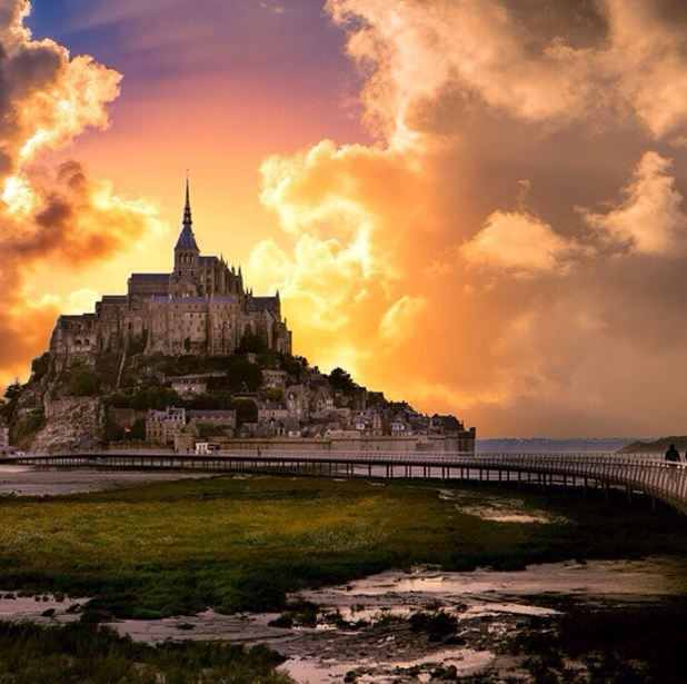 Pháp lãng mạn là thế nhưng du khách vẫn ớn lạnh khi tới những điểm ma ám này - 4