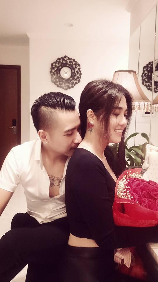 Mẹ đơn thân nóng bỏng sắp cưới Tiêu Quang Vboys giàu cỡ nào? - 1