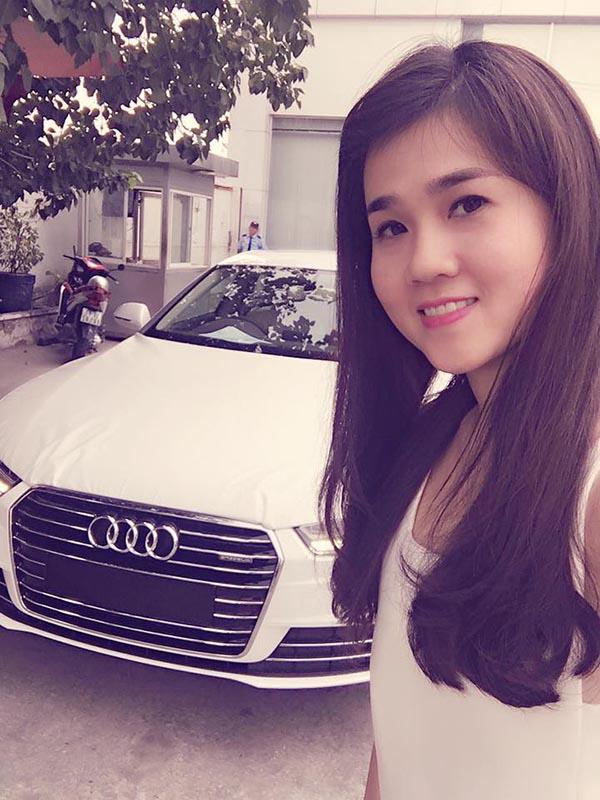Mẹ đơn thân nóng bỏng sắp cưới Tiêu Quang Vboys giàu cỡ nào? - 10