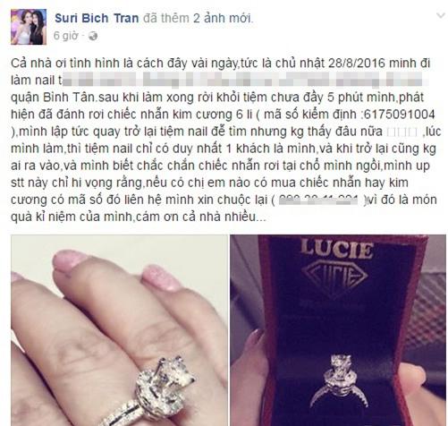 Mẹ đơn thân nóng bỏng sắp cưới Tiêu Quang Vboys giàu cỡ nào? - 5