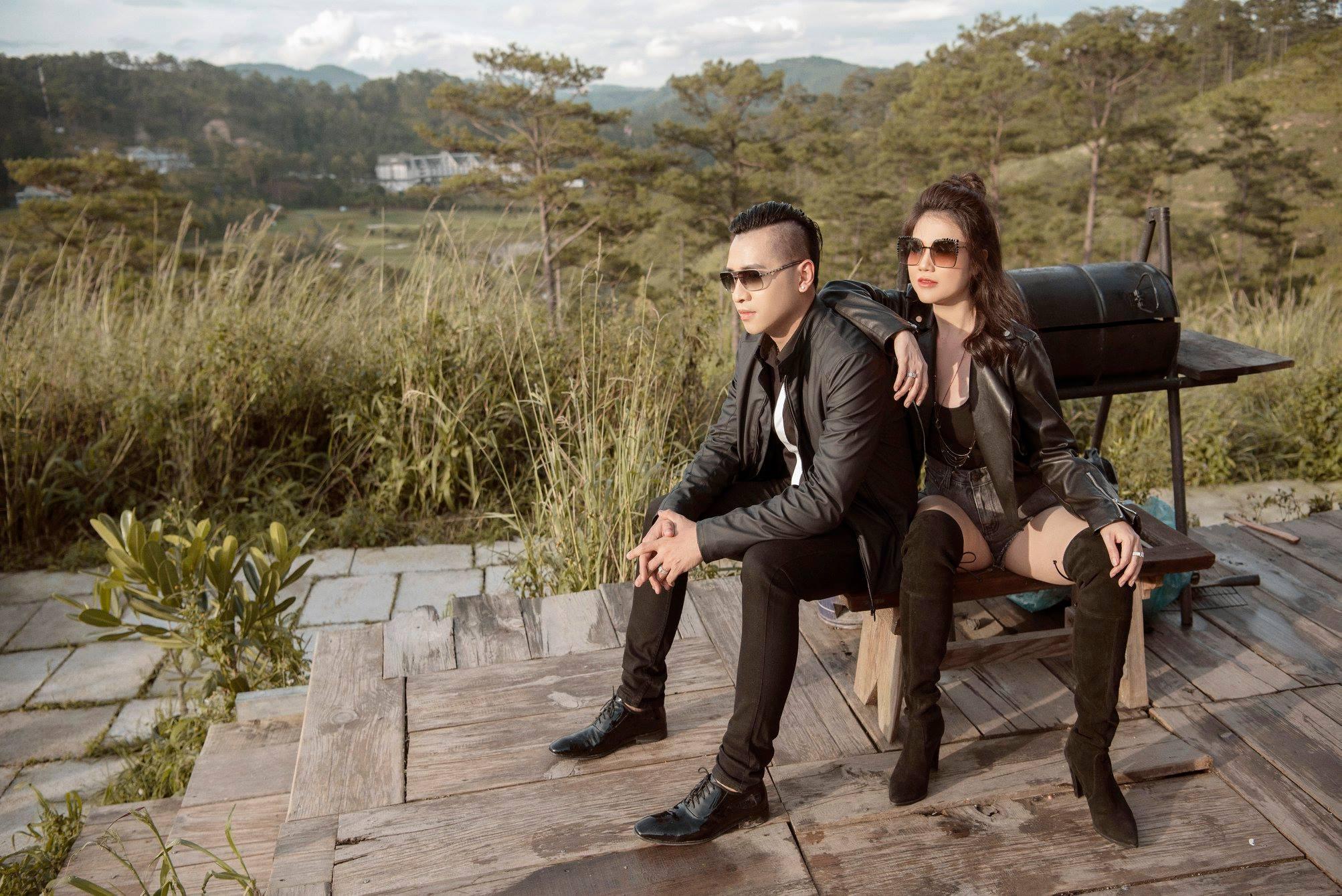 Mẹ đơn thân nóng bỏng sắp cưới Tiêu Quang Vboys giàu cỡ nào? - 6