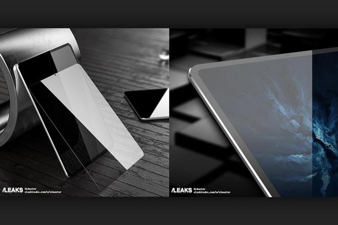 iPad Pro mới đẹp thế này sẽ đánh bại tất cả các đối thủ - 3