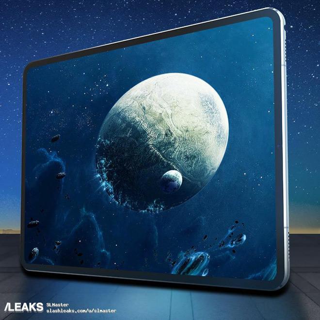 iPad Pro mới đẹp thế này sẽ đánh bại tất cả các đối thủ - 1