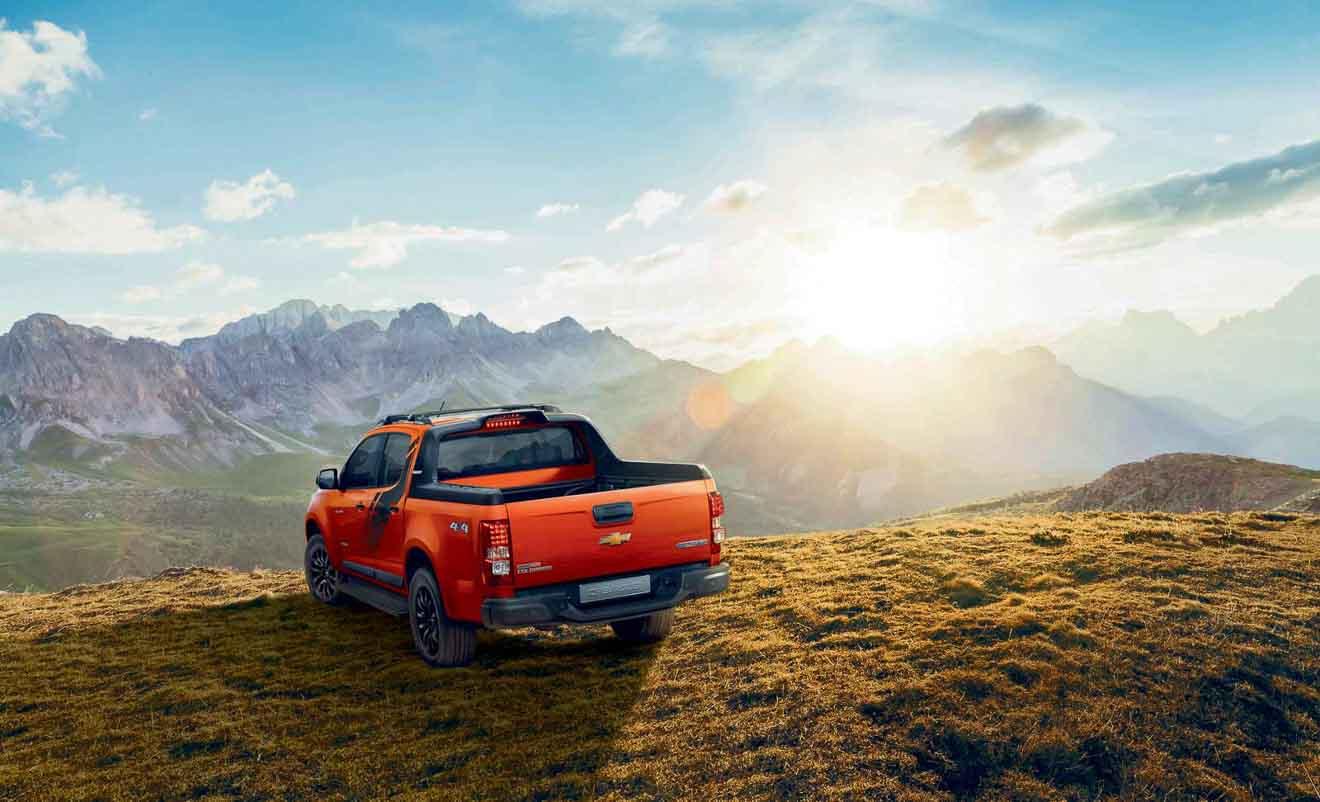 Chevrolet Việt Nam ra mắt bán tải Colorado phiên bản đặc biệt, giới hạn chỉ 100 chiếc - 3